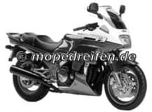 yamaha fj 1200 ab 1991 3ya 1200ccm. Black Bedroom Furniture Sets. Home Design Ideas
