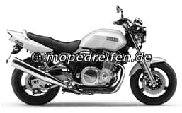yamaha xjr 1300 ab 2007 rp19 1300ccm. Black Bedroom Furniture Sets. Home Design Ideas